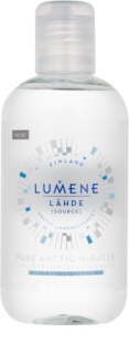 Lumene Lähde [Source of Hydratation] мицеларна почистваща вода за всички видове кожа, включително и чувствителна