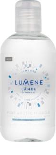 Lumene Lähde [Source of Hydratation] micelarna čistilna voda za vse tipe kože, vključno z občutljivo kožo
