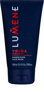 Lumene Men Voima [Uplift] energizující mycí gel na obličej