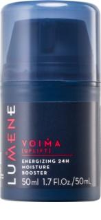 Lumene Men Voima [Uplift] energetyzująco nawilżający krem