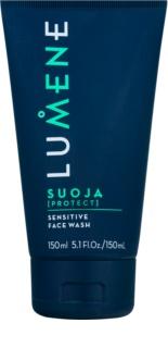 Lumene Men Suoja [Protect] Waschgel für empfindliche Haut