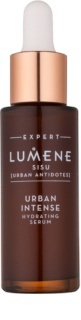 Lumene Sisu [Urban Antidotes] Moisturizing Serum for All Skin Types