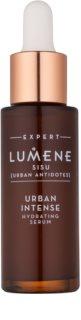 Lumene Sisu [Urban Antidotes] зволожуюча сироватка для всіх типів шкіри