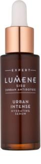 Lumene Sisu [Urban Antidotes] hidratáló szérum minden bőrtípusra