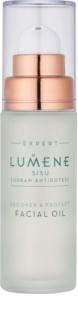 Lumene Sisu [Urban Antidotes] sérum regenerador e protetor para pele normal a seca
