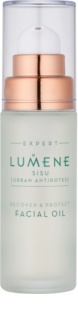 Lumene Sisu [Urban Antidotes] Rejuvenating and Protective Serum For Normal To Dry Skin