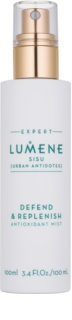 Lumene Sisu [Urban Antidotes] Cellular Auto-Protecting Spray