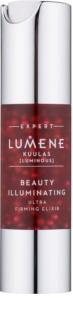 Lumene Kuulas [Luminous] Elixir ultra refirmante com arando vermelho do Ártico