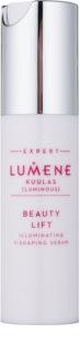 Lumene Kuulas [Luminous] rozświetlające serum do twarzy