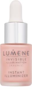 Lumene Invisible Illumination Face and Eye Highlighter