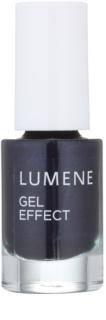 Lumene Gel Effect lakier do paznokci