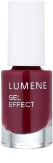 Lumene Gel Effect лак за нокти