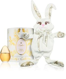 M. Micallef Baby's Collection Tendre Doucer eau de parfum para niños 30 ml +juguete