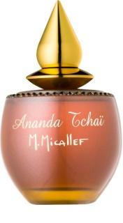 M. Micallef Ananda Tchai eau de parfum da donna 100 ml