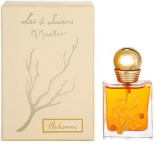 M. Micallef Les 4 Saisons Automne Eau de Parfum for Women 30 ml