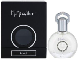 M. Micallef Aoud парфюмна вода за мъже 2 мл. мостра