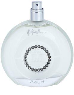 M. Micallef Aoud Parfumovaná voda tester pre mužov 100 ml