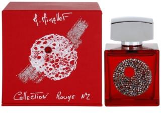 M. Micallef Collection Rouge N°2 парфумована вода для жінок 100 мл
