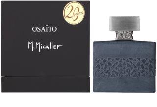 M. Micallef Osaito parfémovaná voda pro muže 2 ml odstřik
