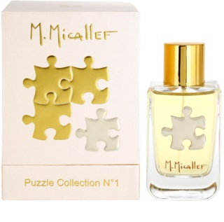 M. Micallef Puzzle Collection N°1 Eau de Parfum voor Vrouwen  100 ml