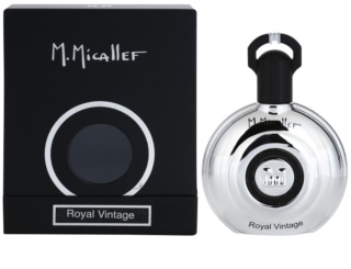 M. Micallef Royal Vintage Eau de Parfum para homens 100 ml