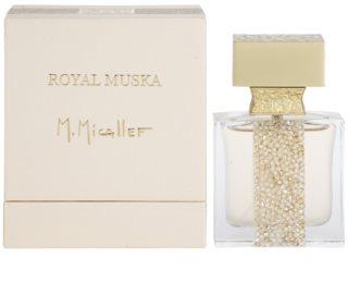 M. Micallef Royal Muska парфумована вода для жінок 30 мл