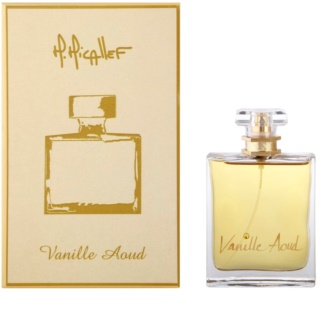 M. Micallef Vanille Aoud Eau de Parfum for Women 2 ml Sample