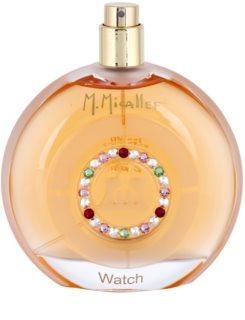 M. Micallef Watch parfémovaná voda tester pro ženy 100 ml