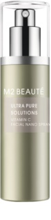 M2 Beauté Facial Care pleťový sprej s vitaminem C