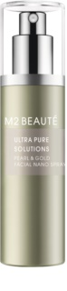 M2 Beauté Facial Care спрей   для сяючої шкіри