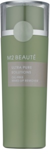 M2 Beauté Facial Care demachiant oil free