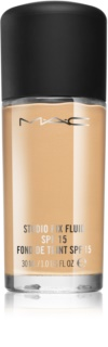 MAC Studio Fix Fluid Matterende Make-up  SPF 15