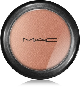 MAC Sheertone Shimmer Blush rumenilo