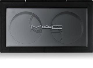 MAC Pro Colour x2 Compact paleta de sombras