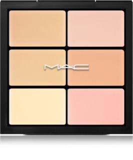 MAC Studio paleta de corretores