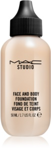 MAC Studio Lightweight Foundation for Face and Body