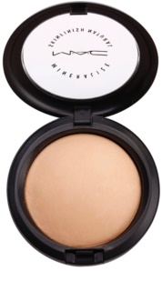 MAC Mineralize Skinfinish Natural polvos