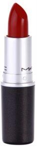 MAC Matte Lipstick помада з матуючим ефектом