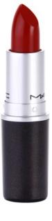 MAC Matte Lipstick szminka z matowym wykończeniem