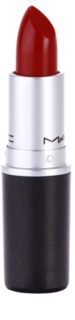 MAC Matte Lipstick šminka z mat učinkom
