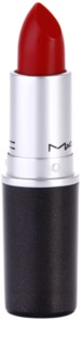 MAC Retro Matte šminka z mat učinkom