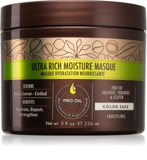 Macadamia Natural Oil Care Masca hidratanta par