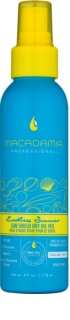 Macadamia Natural Oil Endless Summer Sun & Surf protetor solar em spray