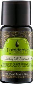Macadamia Natural Oil Care tratamento capilar para todos os tipos de cabelos
