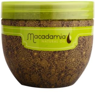 Macadamia Natural Oil Care máscara para cabelo seco a danificado