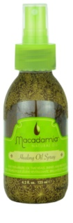 Macadamia Natural Oil Care Oil For All Types Of Hair