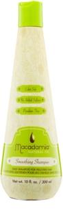 Macadamia Natural Oil Care uhlazující šampon pro poškozené, chemicky ošetřené vlasy