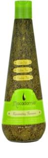Macadamia Natural Oil Care champô para cabelo seco a danificado