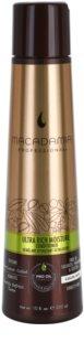 Macadamia Natural Oil Pro Oil Complex condicionador nutritivo para cabelo muito danificado
