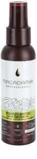 Macadamia Natural Oil Pro Oil Complex condicionador leve em spray
